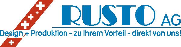 RUSTO AG Logo