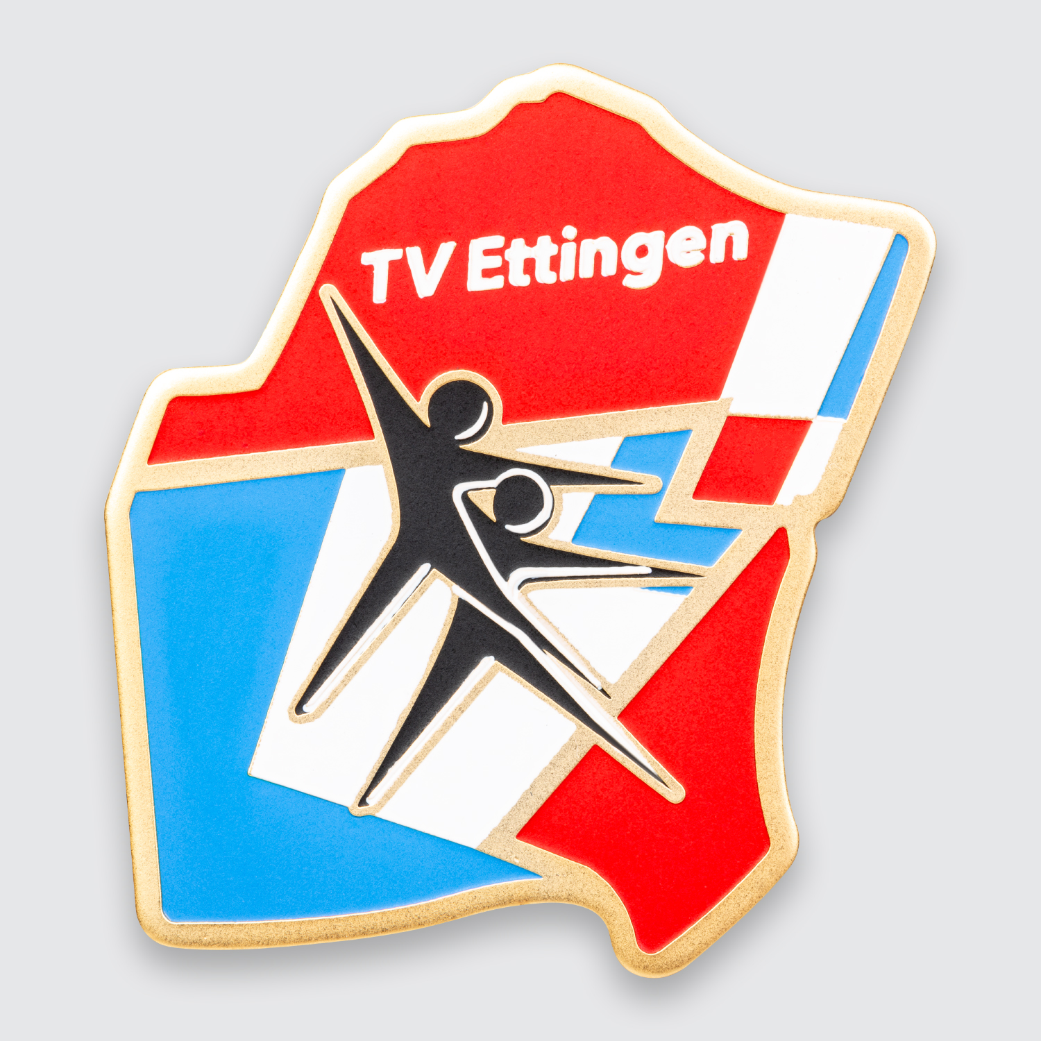turnkreuz pin tv ettingen