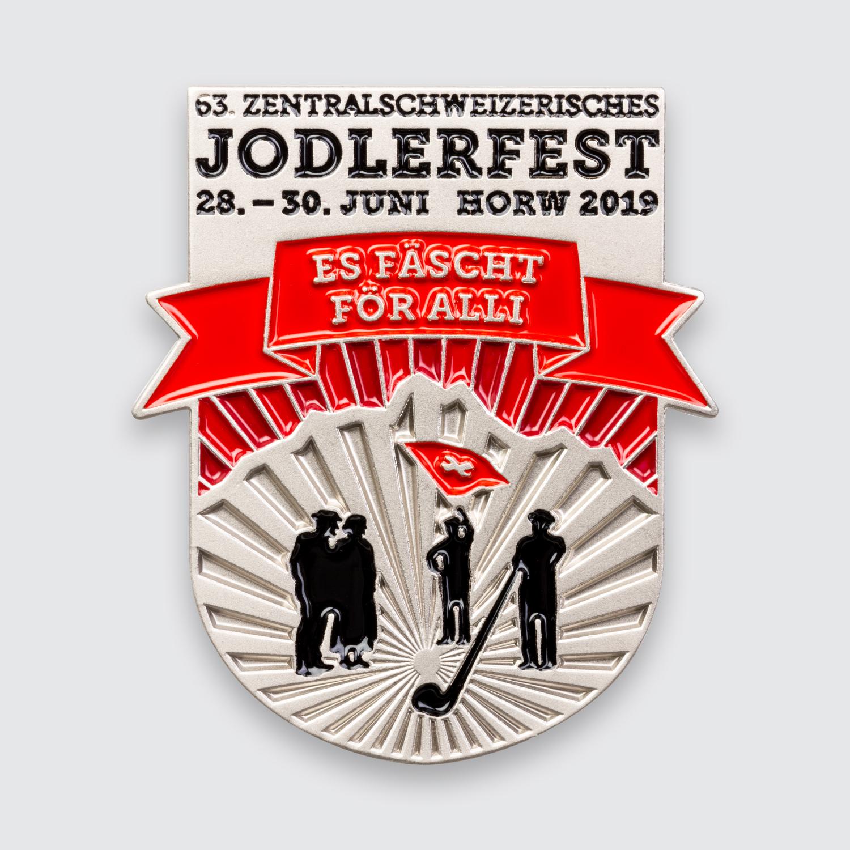 abzeichen jodlerfest