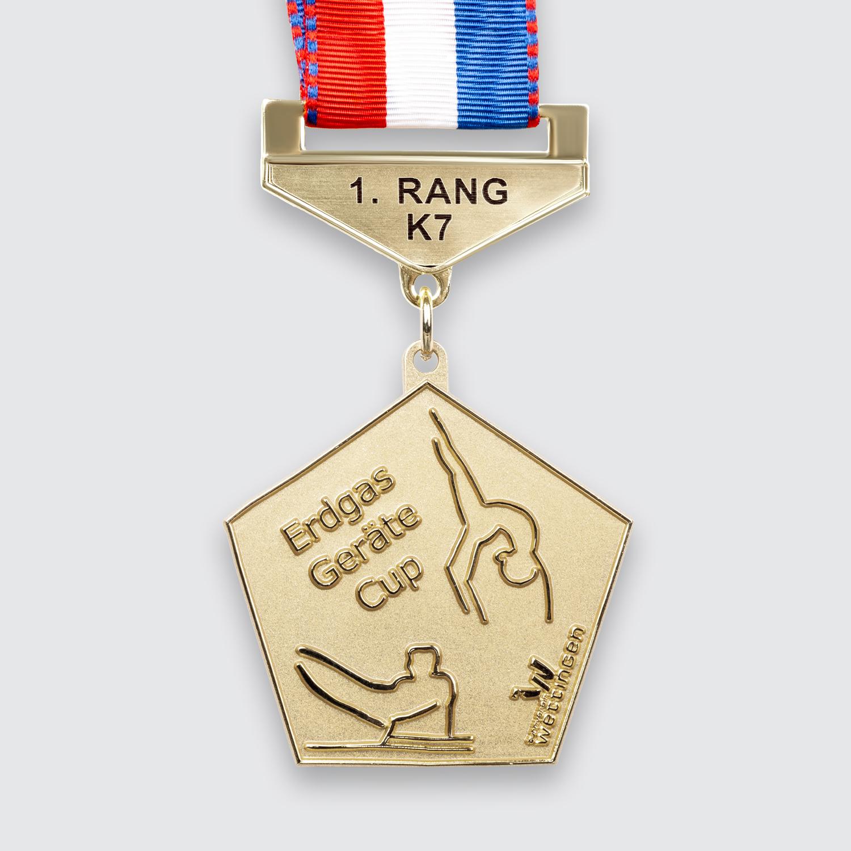 medaille tv wettingen