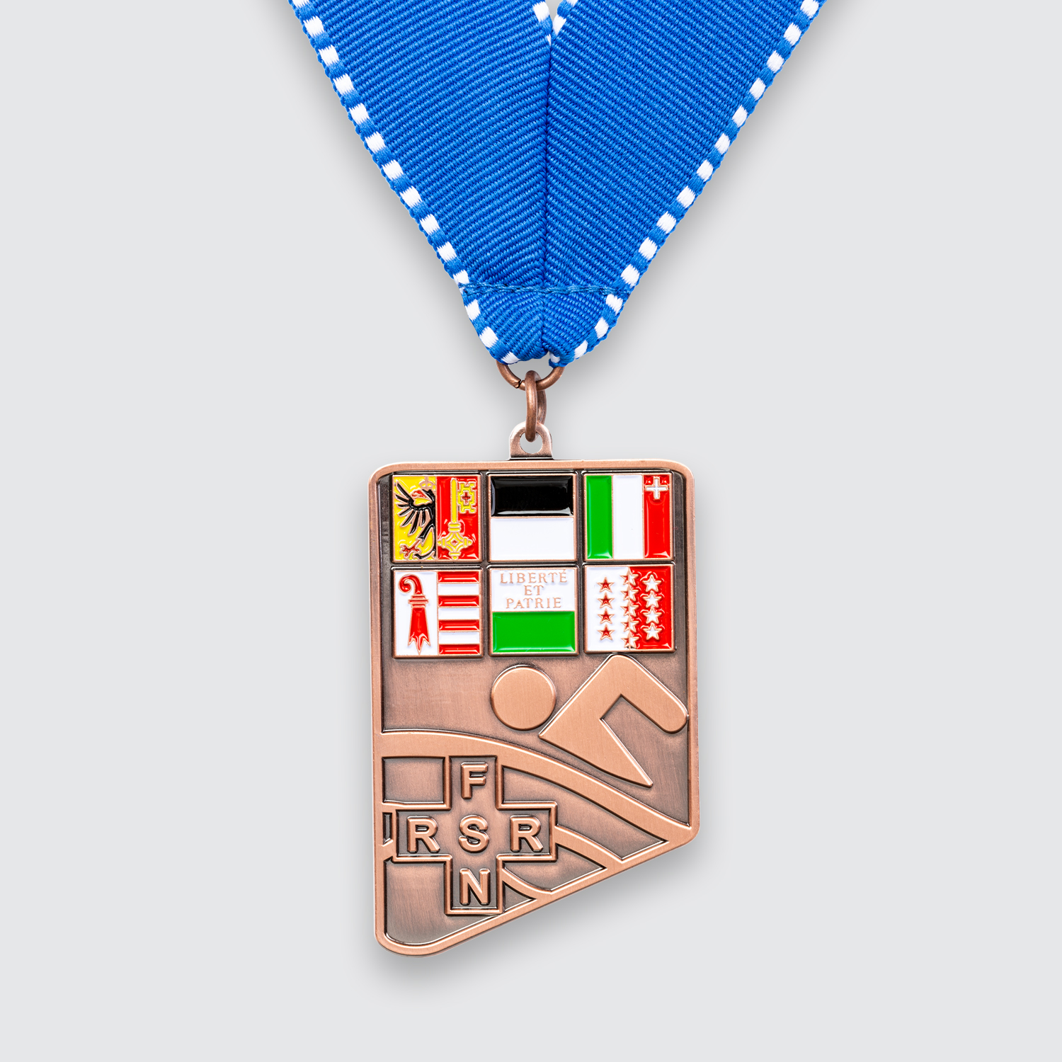 medaille rsr