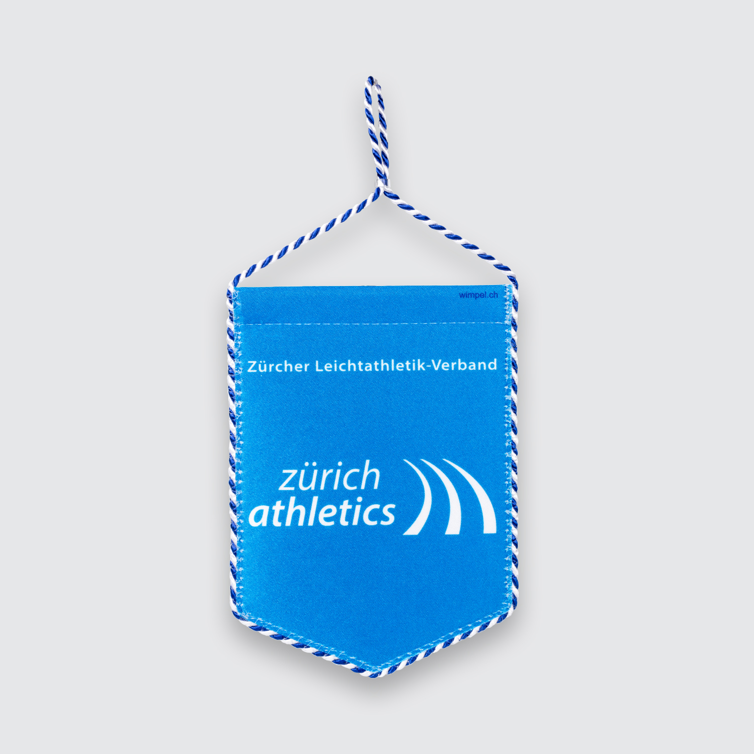 autowimpel zuerich athletics